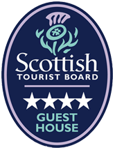 4 Star Guest House Edinburgh