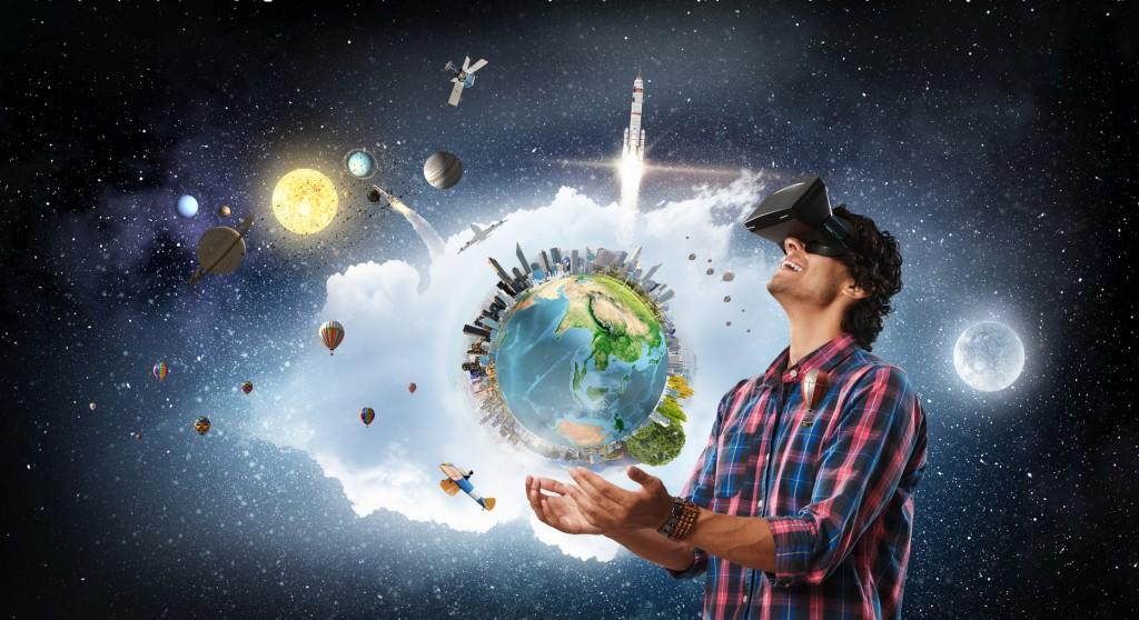 Virtual Reality and Creativity