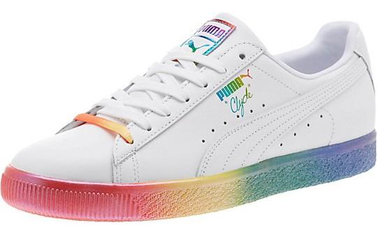 puma pride sneakers