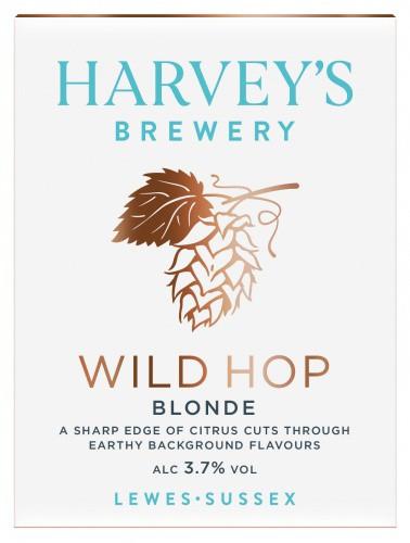 Harvey's brewery